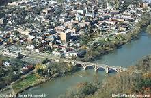fred chatham bridge
