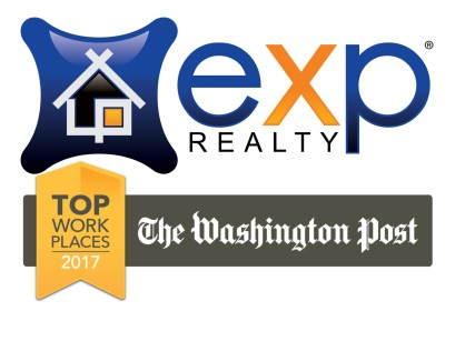 eXp Washington Post 2017 Logo